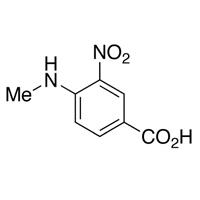 4-(Methylamino)-3-nitrobenzoic acid.. (66315-15-9)