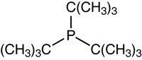 Tri tertbutyl phosphine